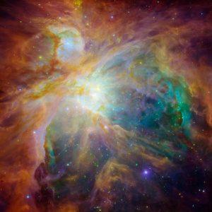 i bastioni di Orione