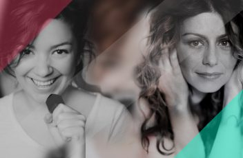 Amanda Sandrelli e Mariabeatrice Alonzi_MBL 24 maggio