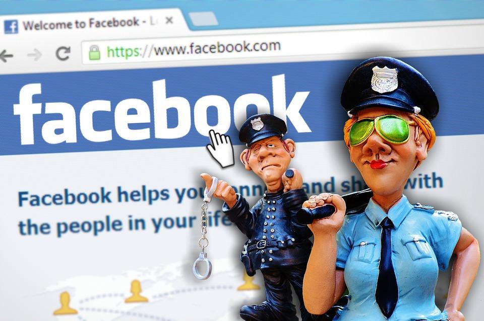 FB contro pedofilia