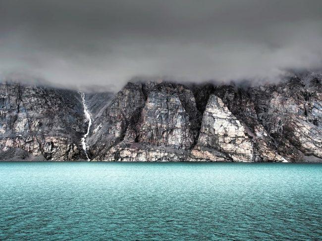 suoni misteriosi, Baffin
