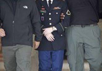 arresto di Bradley Manning