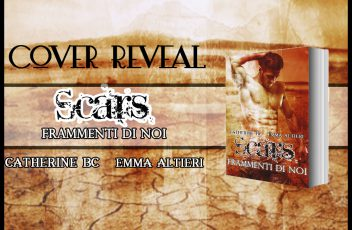 COVER REVEAL SCARS