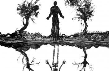 FRONTE L'ombra della vita - The Sniper
