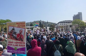 800px-Cape_Town_Save_Rohingya_2017_protest