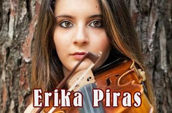 Copertina Erika Piras ARIA