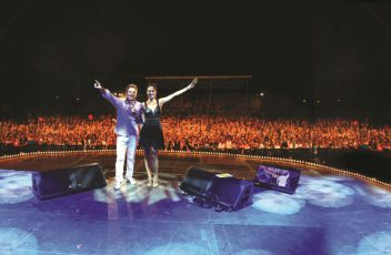 Festival Show 2017_Paolo Baruzzo e Giorgia Surina b