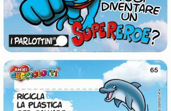 Parlottini_Plastic Busters_AMICI CUCCIOLOTTI_b