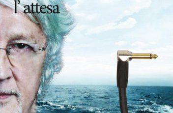 Vittorio De Scalzi_cover_L'Attesa_bassa