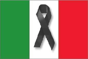 Italia_LUTTO