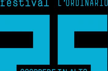 logo isao festival 25 anni