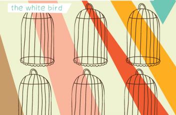 Aléxein Mégas - The White Bird