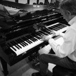 """""""OLTRE"""": il nuovo album del pianista e compositore Dario Crisman"""