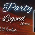 """[REVIEW PARTY] Recensione del romanzo """"The Legend – United"""" di A & V Enelyn"""