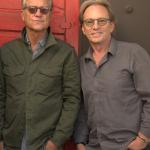 CARROPONTE – i primi concerti di luglio, con AMERICA e ROBBEN FORD