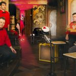 THE SHAKIN' APES, IL NUOVO ALBUM IN EQUILIBRIO TRA ROCK'N'ROLL E MEMPHIS STYLE