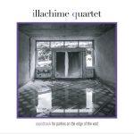 Venerdi 7 giugno è uscito il quarto album del gruppo free-form Illachime Quartet