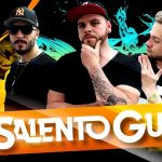 "Salento Guys ft. Damiano Mulino ""Ti porterò a ballare"" – Producer di Pezzali Shade Federica Carta Benji & Fede"