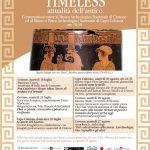 Dal mare alla tavola – Museo Archeologico Nazionale di Crotone