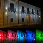 Presentazione nuove sale espositive – Palazzo Nieddu Del Rio – Locri (Reggio Calabria)