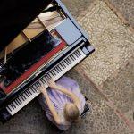 PIANO CITY PALERMO: dal 27 al 29 settembre torna il festival di pianoforte che trasforma la città in un grande palcoscenico.