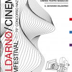 AL VIA LA 37a EDIZIONE DEL VALDARNOCINEMA FILM FESTIVAL VALDARNO, 25 – 29 SETTEMBRE 2019.  Conferenza Stampa a Valdarno il 24 settembre alle ore 12:00