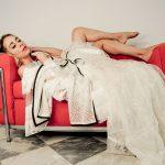 """E' uscito BEIGE"""", il nuovo album dell'eclettica cantautrice AMALIA GRÉ."""