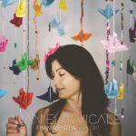 """""""Frammenti a colori"""", il nuovo album di Daniela Vicale in bilico fra cantautorato, pop e world"""