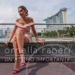 """E' uscito """"Un attimo importante"""" il nuovo singolo della cantautrice Ornella Raneri"""