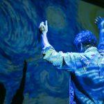 """Recensione dello spettacolo """"Le Lettere a Theo"""" di Blas Roca Rey. Al Teatro Brancaccino fino al 23 febbraio"""