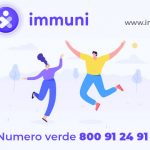 App Immuni: disponibile negli store di Apple e Google