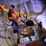 FERRAGOSTIA 2020: Nuovo Circo, Musica, Teatro, Edu-Tainment, Contaminazioni. 10 – 16 agosto Borgo di Ostia Antica
