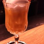 Drink: GUTEN TAG KAISERSCHMARREN di Daniele De Fazio, proprietario del To New York Restaurant and Cocktails di Marano di Isera (Trento)