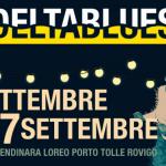 Deltablues 2020: 18, 19 e 20 settembre, tre giornate di musica da non perdere a Lendinara e a Rovigo